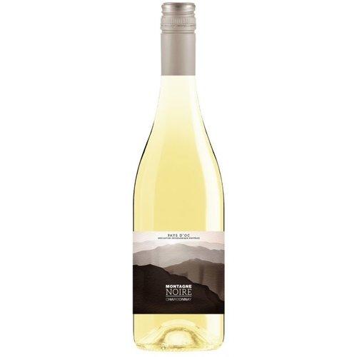 Montagne Noir Chardonnay Pays D'OC IGP - Witte wijn