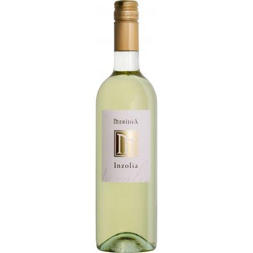 Meridia Inzolia Terre Siciliane IGT - Witte wijn