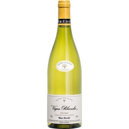 """Marc Brédif Vouvray """"Vigne Blanc"""" AOC - Witte wijn"""
