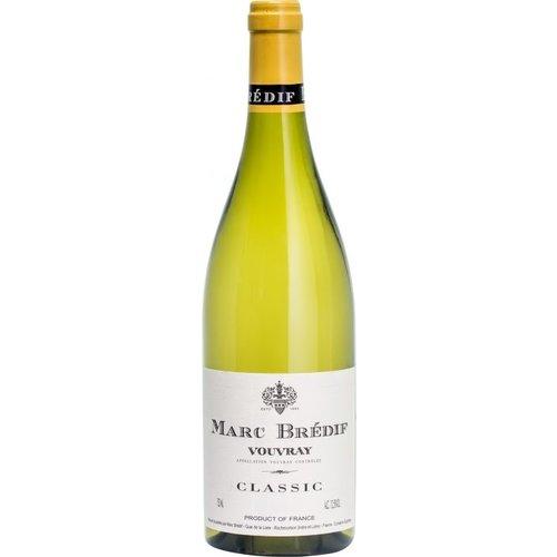 """Marc Brédif Vouvray """"Marc Brédif"""" AOC - Witte wijn"""