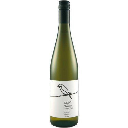 Logan Pinot Gris - Witte wijn