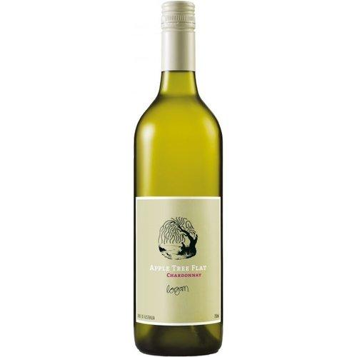 Logan Tree Flat Chardonnay 2015 - Witte wijn