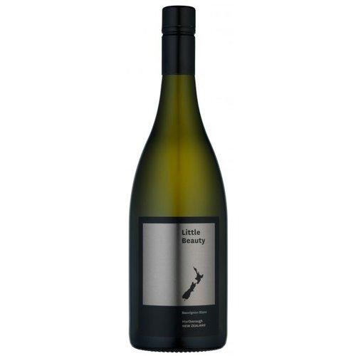 Little Beauty Sauvignon Blanc Black Edition  - Witte wijn