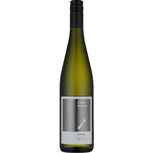 Little Beauty Dry Riesling Limited Edition - Witte wijn