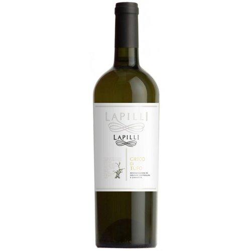 Lapilli Greco Di Tufo DOCG - Witte wijn