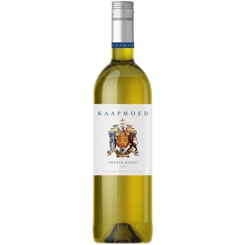 Kaapmoed Chenin Blanc - Witte wijn