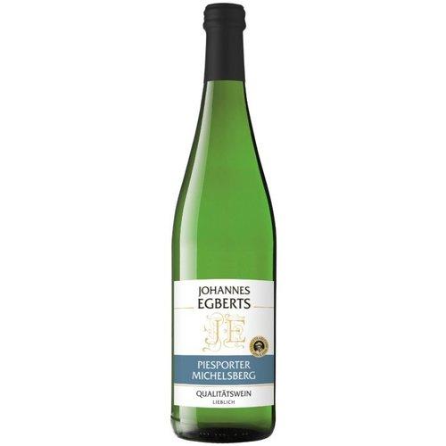 Johannes Egberts Piesporter Michelsberg Qba - Witte wijn