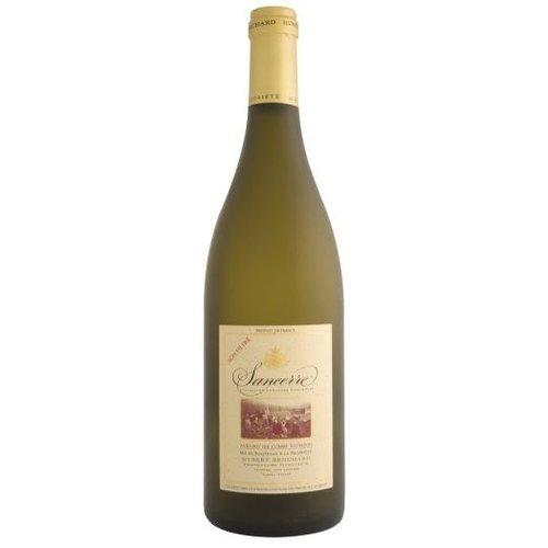 Hubert Brochard Sancerre Blanc Non-Filtré - Witte wijn