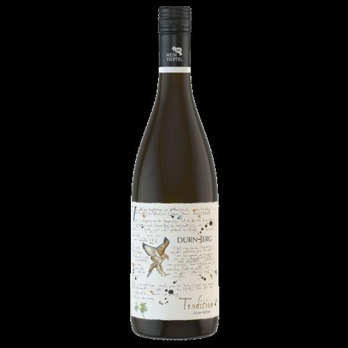 DURNBERG Tradition Grüner Veltliner Weinviertel DAC - Witte wijn