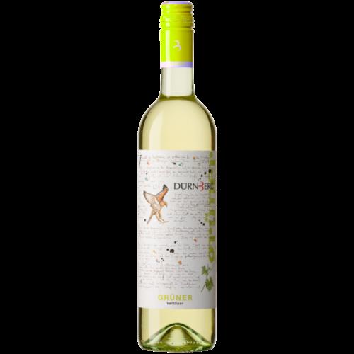 DURNBERG Grüner Veltliner L&T - Witte wijn
