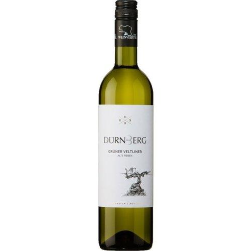 DURNBERG Alte Reben Grüner Veltliner Weinviertel DAC - Witte wijn
