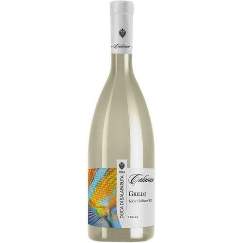 Duca di Salaparuta Calanica Grillo - Witte wijn