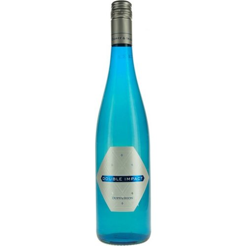 DOPFF&IRION Double Impact - Witte wijn