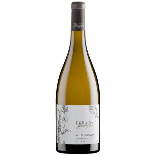 CHATEAU HAUT GLEON Blanc - Witte wijn