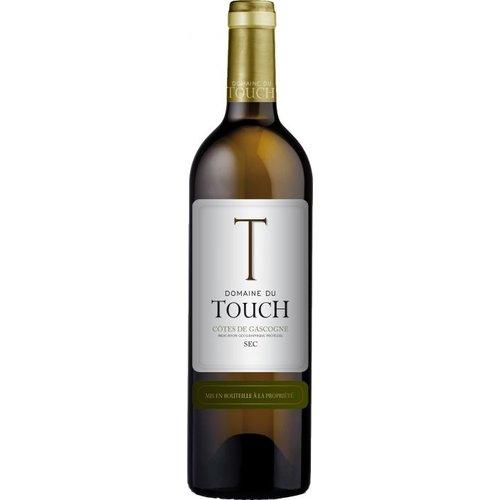 Domaine du Touch Côtes de Gascogne Sec IGP - Witte wijn