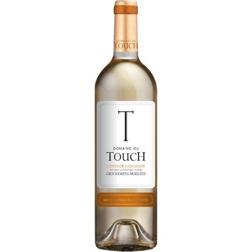 Domaine du Touch Domaine du Touch Côtes de Gascogne Moelleux - Witte wijn