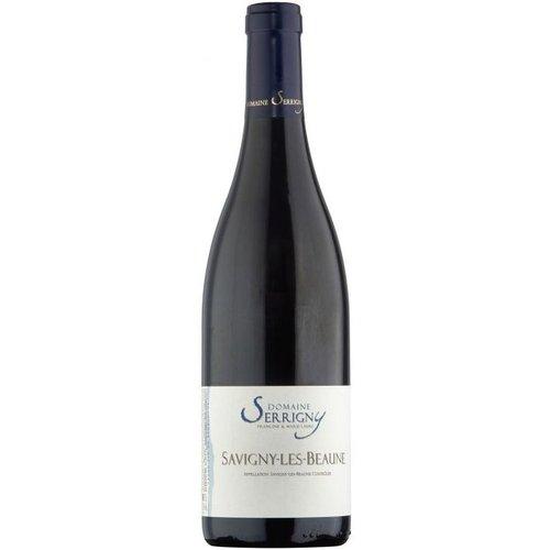 Domaine de Serrigny Savigny-Lès-Beaune Blanc AOC - Witte wijn