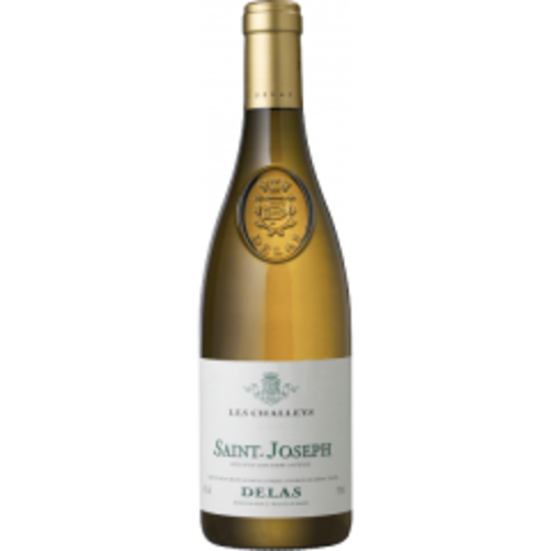 """DELAS FRÈRES Joseph """"Les Challeys"""" Blanc AOC - Witte wijn"""