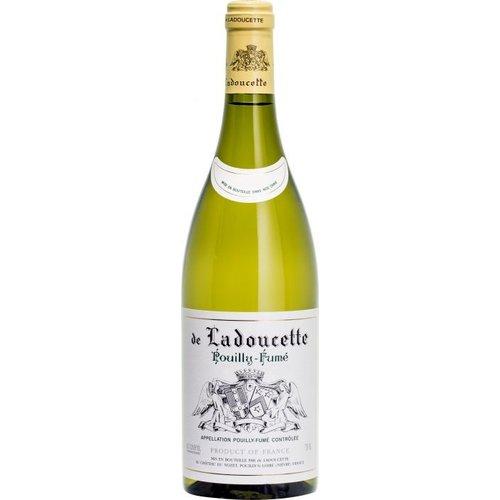 de Ladoucette Pouilly Fumé AOC - Witte wijn