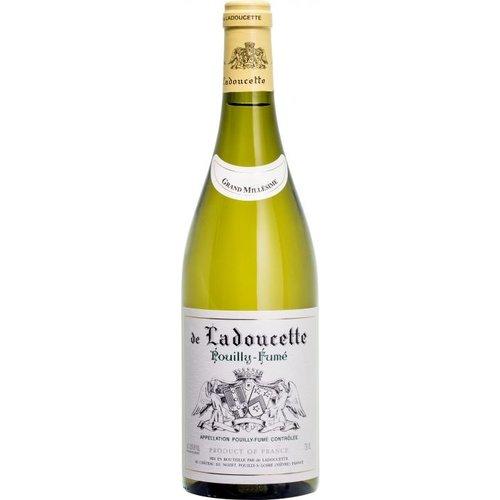 """de Ladoucette """"Grand Millesime"""" Pouilly Fumé AOC - Witte wijn"""