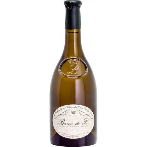 """de Ladoucette """"Baron De L"""" Pouilly Fumé AOC - Witte wijn"""