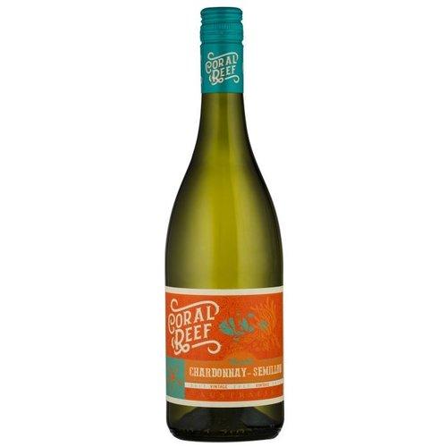 Coral Reef Chardonnay Semillon - Witte wijn