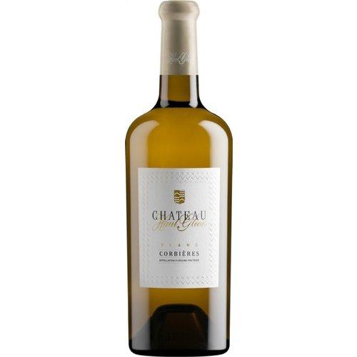 CHATEAU HAUT GLEON Corbieres Blanc - Witte wijn