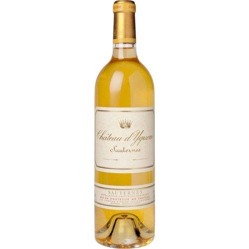 Chateau d'Yquem Sauternes Premier Cru Supérieur - Witte wijn