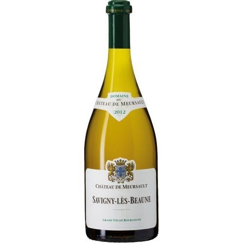 CHATEAU DE MEURSAULT Savigny les Beaune Blanc - Witte wijn