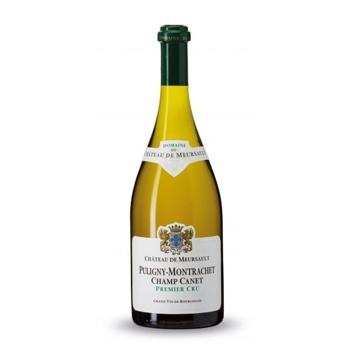 CHATEAU DE MEURSAULT Puligny Montrachet - Witte wijn