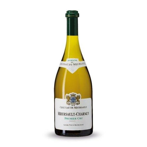 "CHATEAU DE MEURSAULT ""Meursault-Charmes"" Premier Cru - Witte wijn"