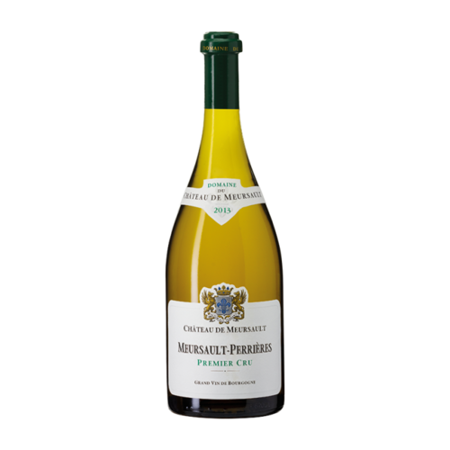 "CHATEAU DE MEURSAULT ""Meursault 1er Cru"" Perrierès - Witte wijn"