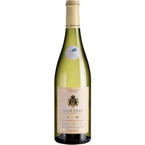 Hubert Brochard Sancerre Blanc Classique AOC - Witte wijn