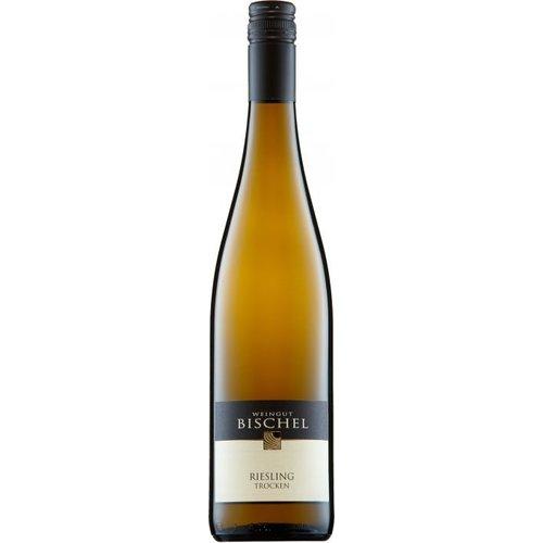 BISCHEL Riesling trocken - Witte wijn