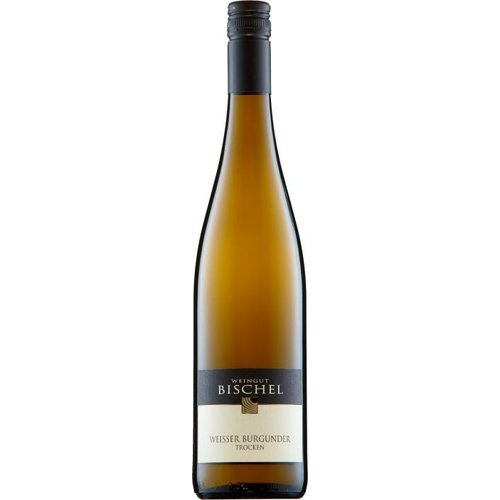 BISCHEL Estate Weisser Burgunder - Witte wijn