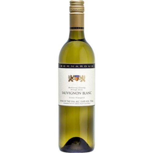 Bernardus Sauvignon Blanc 'Griva' Magnum - Witte wijn