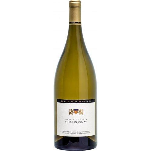 Bernardus Chardonnay Magnum 2017 - Witte wijn
