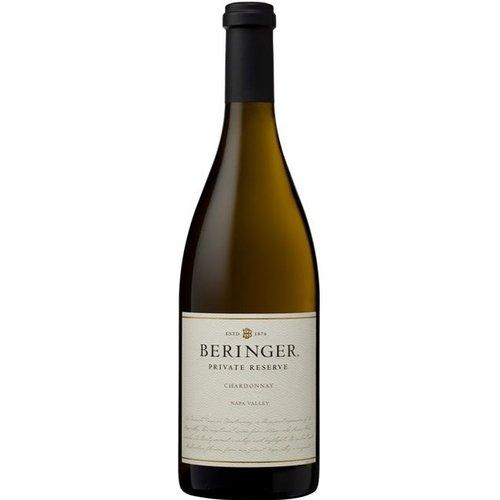 Beringer Private Res. Chardonnay 2016 - Witte wijn