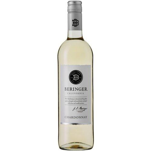 Beringer Classic Chardonnay - Witte wijn
