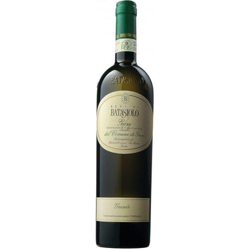"""Beni di Batasiolo Gavi """"Del Comune Di Gavi Granee"""" - Witte wijn"""