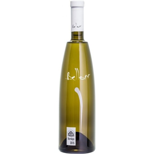 Bellori Vinos Rueda Verdejo Crianza Barrica - Witte wijn