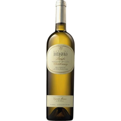 BATASIOLO Morino Chardonnay DOC - Witte wijn