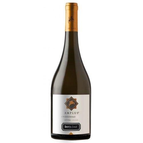 Santa Ema Amplus Chardonnay Leyda - Witte wijn