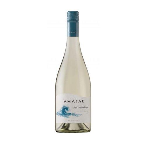 MONTGRAS WINES Amaral Sauvignon Blanc - Witte wijn