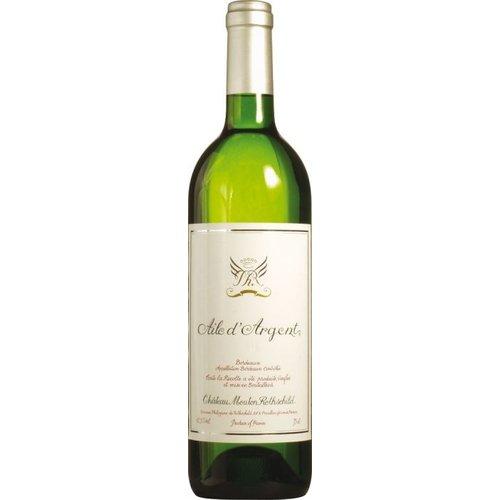 Château Mouton Rothschild Aile D'Argent Bordeaux Blanc Du - Witte wijn