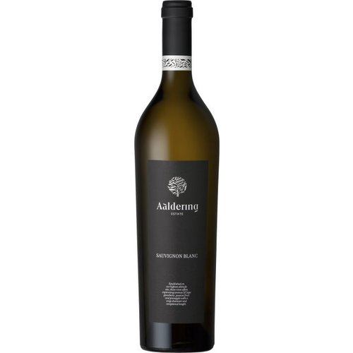 Aaldering Sauvignon Blanc WO Stellenbosch - Witte wijn