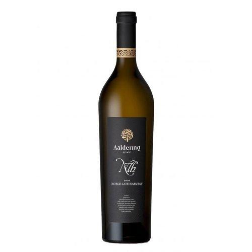 Aaldering Noble Late Harvest W.O. Stellenbosch - Witte wijn