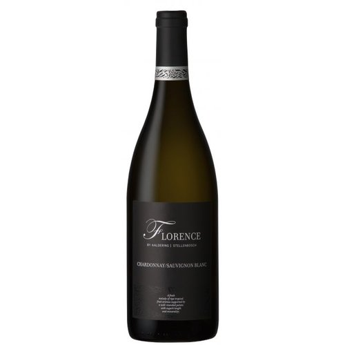 Aaldering Florence Chardonnay - Sauvignon Blanc - Witte wijn