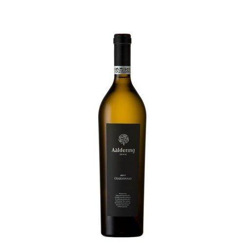 Aaldering Chardonnay WO Stellenbosch - Witte wijn