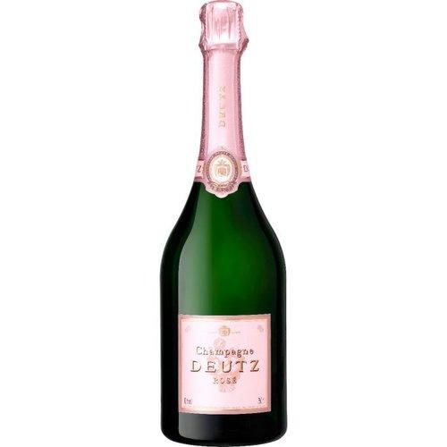 DEUTZ Rosé Non Vintage Magnum - Mousserende wijn